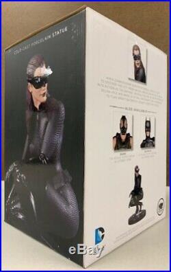 DC Collectibles The Dark Knight Rises CATWOMAN 1/6 Scale Icon Statue