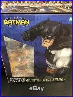 DC Comics Kotobukiya Batman Vs Joker The Dark Knight Returns Hunt The Dark Knigh