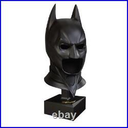 DC Comics The Dark Knight Special Edition Cowl Replica Collectable