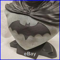 DC DIRECT BATMAN 12 SCALE BUST WithBOX Animated Statue The DARK KNIGHT Joker