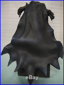 DC DIRECT BATMAN CLOCK TOWER FULL SIZE STATUE NEW! Maquette THE DARK KNIGHT