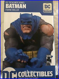 DC Designer Series Batman The Dark Knight Returns By Frank Miller Statue 1/6 DC
