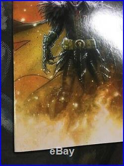 Dark Knights Death Metal Legend of the Dark Knight #1 125 1st Robin King DC