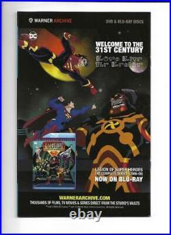Dark Nights Death Metal Legends of the Dark Knights 1 125 Variant DC FREE SHIP