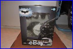 EPIC 1/6 Scale Batman the Dark Knight Original Suit ARTFX Statue - Kotobukiya