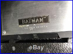 Enterbay 1.4 Scale HD Collectible The Dark Knight Batman