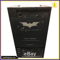 Enterbay Batman the Dark Knight Joker 1/4 HD Masterpiece