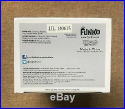 FUNKO FREDDY THE DARK KNIGHT JOKER pop vinyl #31 SDCC 2014 LE 96 EXCLUSIVE