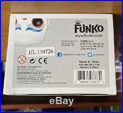 FUNKO POP! THE DARK KNIGHT The JOKER Bank Robber #37 RARE! 2013 VAULTED