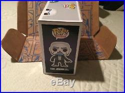 Funko Pop Joker The Dark Knight 2 Pack Gemini Exclusive Grail