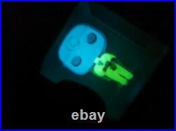 Funko Pop Moon Knight (Glows in the Dark)