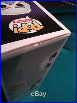 Funko Pop! The Joker 2 Pk. Batman The Dark Knight GITD Gemini Exclusive 480pcs
