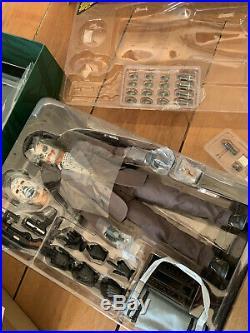 Hot Toys 1/6 The Dark Knight TDK The Joker Bank Robber 2.0 MMS249