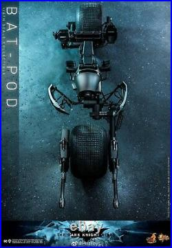 Hot Toys Batpod MMS591 The Dark Knight Rises Collectible Figure reservation ONLY