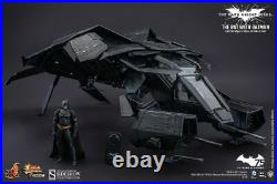 Hot Toys Batwing The Bat 1/12 Scale New The Dark Knight Rises