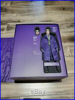Hot Toys DX11 The Joker 2.0 1/6 Scale Collectible Figure The Dark Knight