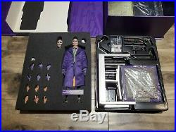 Hot Toys DX11 The Joker 2.0 1/6th Scale Collectible Figure The Dark Knight