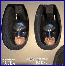 Hot Toys DX12 Batman 1/6 Scale Figure / The Dark Knight Rises