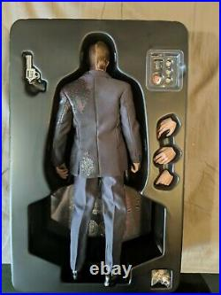 Hot Toys Harvey Dent Two Face 2.0 MMS546 The Dark Knight 1/6th Scale Collectible
