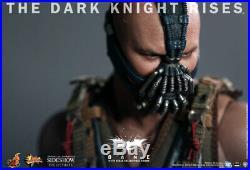 Hot Toys MMS183 DC Comics Bane The Dark Knight Rises 1/6 Scale Figure LE