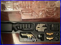 Hot Toys The Dark Knight Rises Batman Dx12