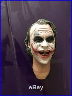 Hot Toys The Dark Knight The Joker 2.0 1/6th Scale Collectible Figure