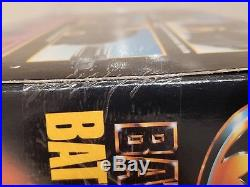 Kenner 1990 The Dark Knight Collection Batmobile (Factory Sealed)
