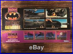 Kenner Batman The Dark Knight Collection (1990)