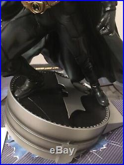 Kotobukiya ArtFX Batman The Dark Knight Bat-Suit Statue