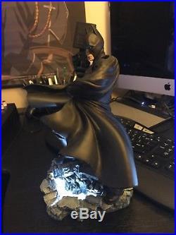 Kotobukiya Batman The Dark Knight Rises ArtFX Statue