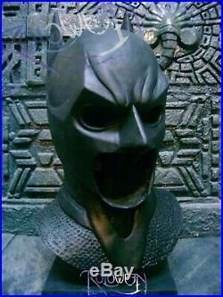 Latex Mask Batman DC Comics, The Dark Knight