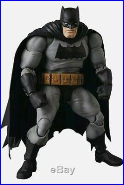 MAFEX Batman (The Dark Knight Returns) No. 106 UK seller, ready to post