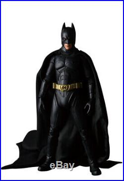 MIB. Medicom Toy RAH BATMAN THE DARK KNIGHT Original SUIT Figure 1/6 12