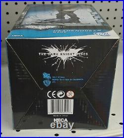 Neca Batman The Dark Knight Rises Bane Head Knocker Bobblehead Brand New Sealed