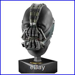 Noble Collection Batman The Dark Knight Rises Bane Mask Collectible 11 NEW