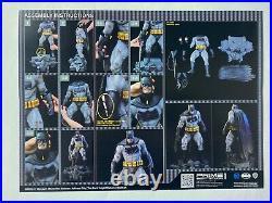PRIME 1 STUDIO BATMAN THE DARK KNIGHT Returns Ex 13 STATUE 995/1500 2 box set