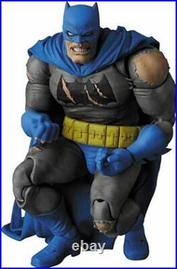 Pre The Dark Knight Returns Triumphant Batman Mafex JP New
