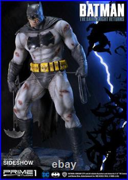 Prime 1 Batman The Dark Knight Returns Statue EXCLUSIVE