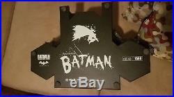 Prime 1 Studio 1/3 Batman Arkham City (The Dark Knight Returns) Statue 838/1500