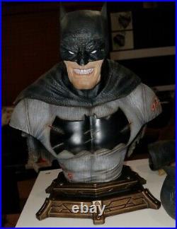 Prime 1 Studio Batman THE DARK KNIGHT 1/3 BUST