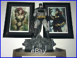 Prime 1 Studio Batman The Dark Knight Returns 1/3 Scale Statue