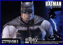 Prime 1 Studio DC Comics The Dark Knight Returns Batman Statue Exclusive New