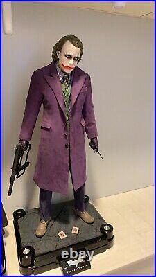 Prime 1 Studio The Dark Knight Joker 1/2 Scale Statue