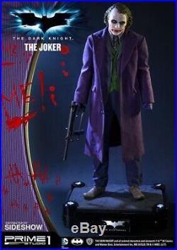 Prime 1 Studio The Dark Knight Ledger Joker 1/2 Statue