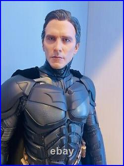 Prime 1 Studio The Dark Knight Risers Batman 1/3 Scale Statue Exclusive