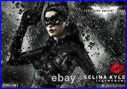 Prime 1 Studio The Dark Knight Rises Selina Kyle Catwoman EX Statue DC Batman