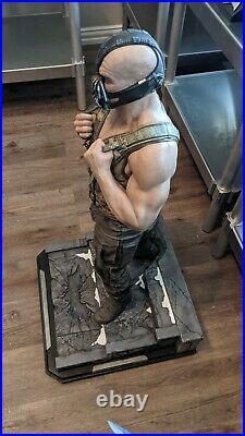 Prime 1 The Dark Knight Rises, Bane Museum Masterline 23/200