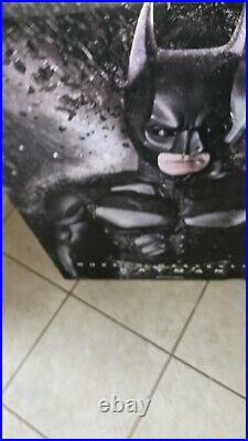 Prime 1 The Dark Knight Rises Batman Museum Masterline 75/500