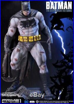 Prime 1 studios The Dark Knight Returns 1/3
