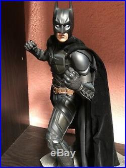 SIDESHOW Batman The Dark Knight Exclusive Premium Format Figure Statue
